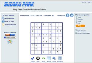 Sudoku 2.0